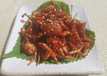 쌀게무침 500g~20kg [용량선택]
